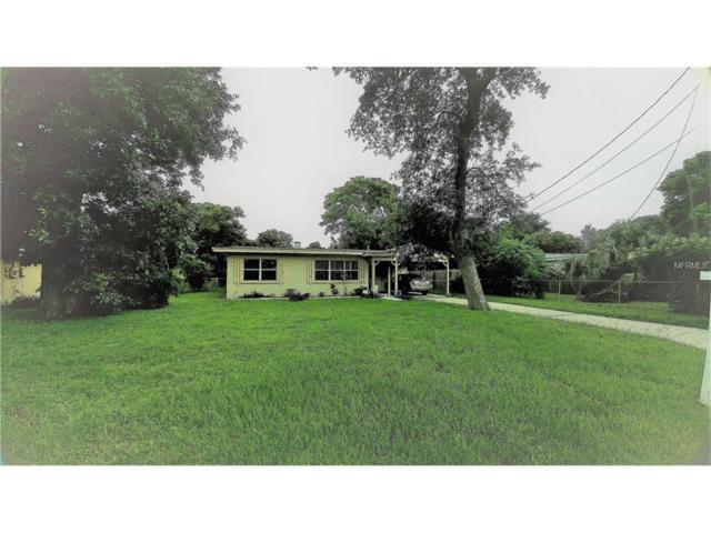 2421 Cypress Lane, Lakeland, FL 33801 (MLS #L4722629) :: Gate Arty & the Group - Keller Williams Realty