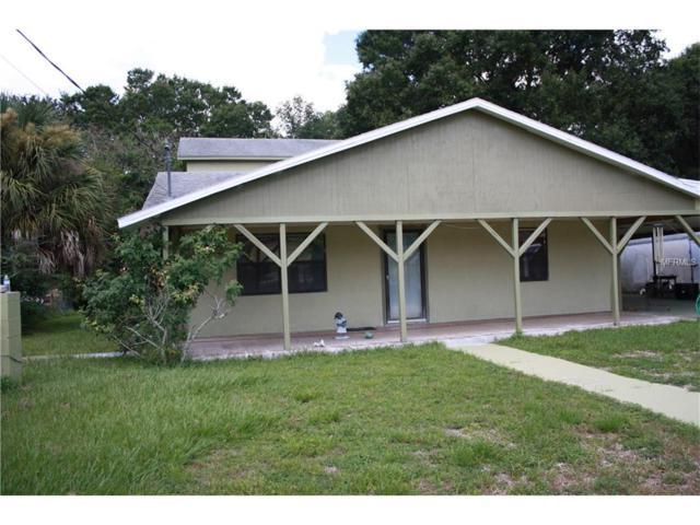 608 Bennett Street, Auburndale, FL 33823 (MLS #L4722630) :: Gate Arty & the Group - Keller Williams Realty