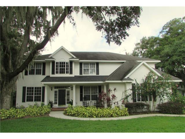 5846 Lake Victoria Cove, Lakeland, FL 33813 (MLS #L4722650) :: Gate Arty & the Group - Keller Williams Realty