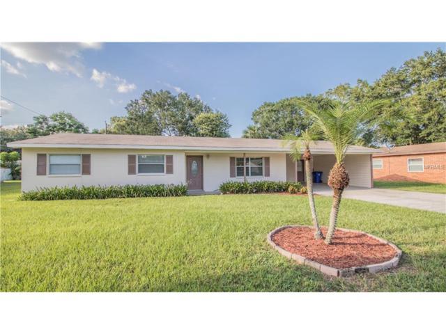 311 W Wellington Drive, Lakeland, FL 33813 (MLS #L4722653) :: Gate Arty & the Group - Keller Williams Realty
