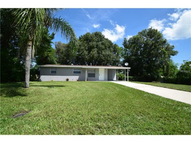 2436 Coral Way, Lakeland, FL 33801 (MLS #L4722659) :: Gate Arty & the Group - Keller Williams Realty