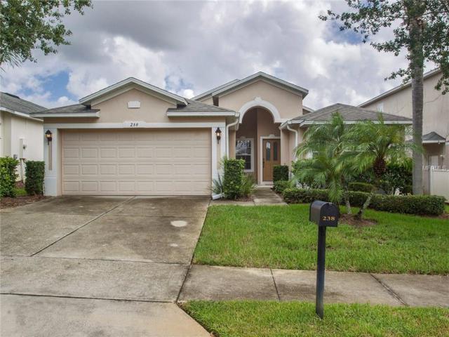 238 Richmond Dr, Davenport, FL 33896 (MLS #L4722661) :: Gate Arty & the Group - Keller Williams Realty