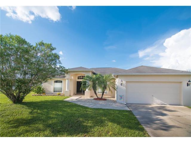 4102 Baywater Place, Lakeland, FL 33812 (MLS #L4722876) :: The Duncan Duo & Associates