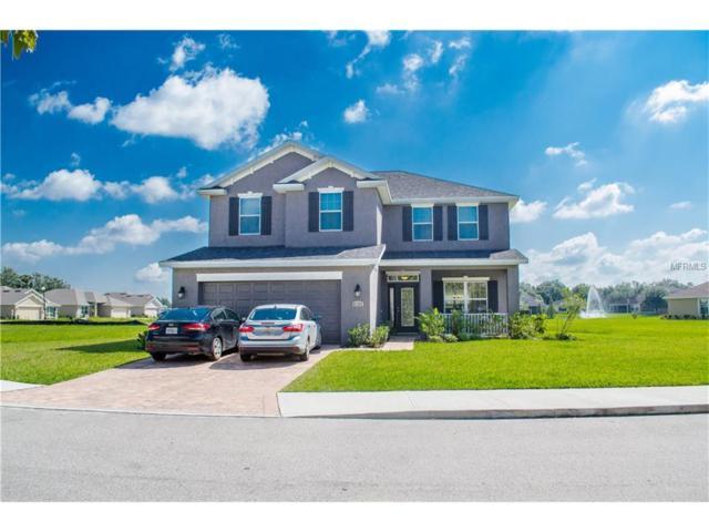 4724 Lathloa Loop, Lakeland, FL 33811 (MLS #L4723151) :: Cartwright Realty