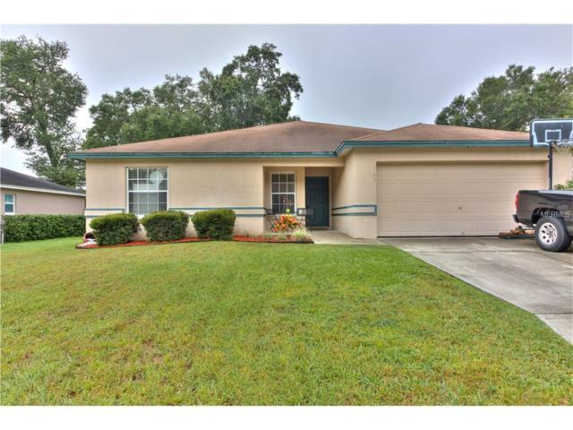 4163 Mayfair Way, Lakeland, FL 33812 (MLS #L4723172) :: The Duncan Duo & Associates