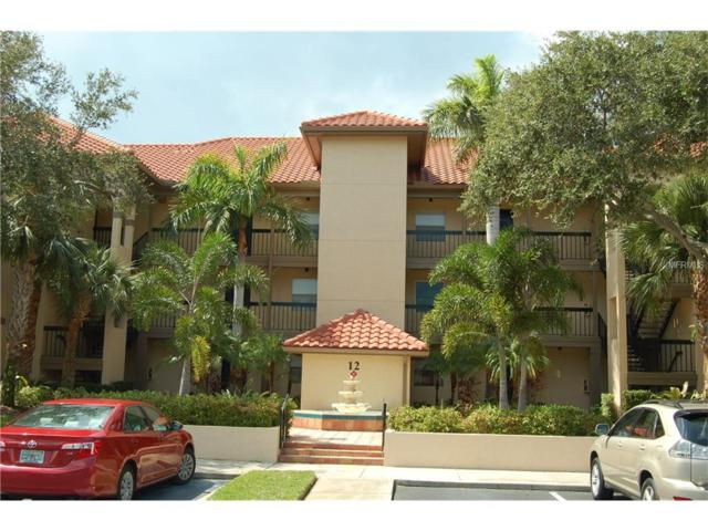 2400 Feather Sound Drive #1232, Clearwater, FL 33762 (MLS #L4723198) :: Griffin Group