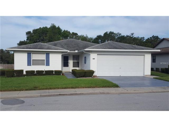 3574 Highland Fairways Boulevard, Lakeland, FL 33810 (MLS #L4723378) :: Gate Arty & the Group - Keller Williams Realty