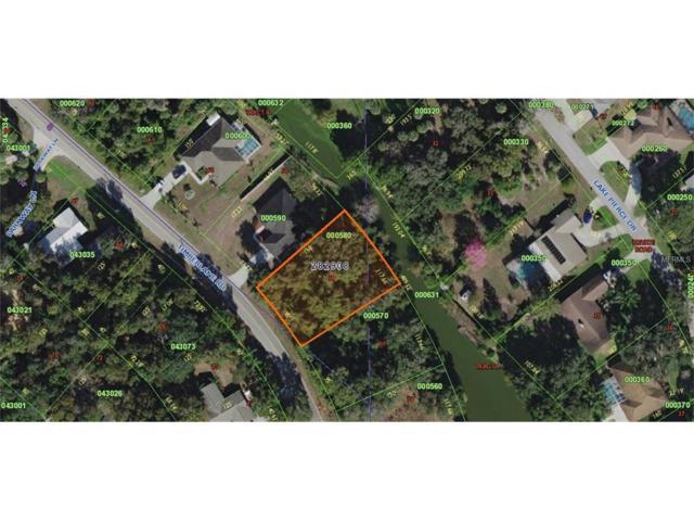 Timberlane Lot 58 Road, Lake Wales, FL 33898 (MLS #L4723439) :: The Duncan Duo Team
