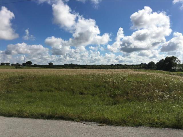 0 Lake Enderly Boulevard, Bartow, FL 33830 (MLS #L4723596) :: Godwin Realty Group