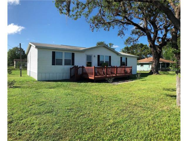 1016 Lake Mattie Road, Auburndale, FL 33823 (MLS #L4723662) :: Gate Arty & the Group - Keller Williams Realty