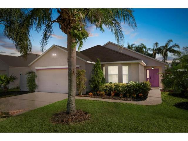 512 Majesty Drive, Davenport, FL 33837 (MLS #L4723684) :: Gate Arty & the Group - Keller Williams Realty