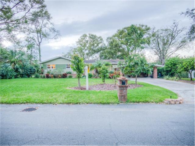 4219 Forest Hills Drive, Lakeland, FL 33813 (MLS #L4724118) :: RealTeam Realty