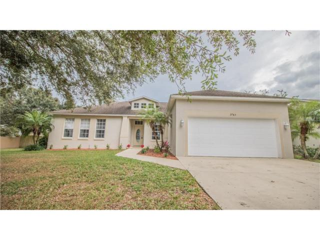2785 High Ridge Place, Lakeland, FL 33812 (MLS #L4724185) :: Cartwright Realty