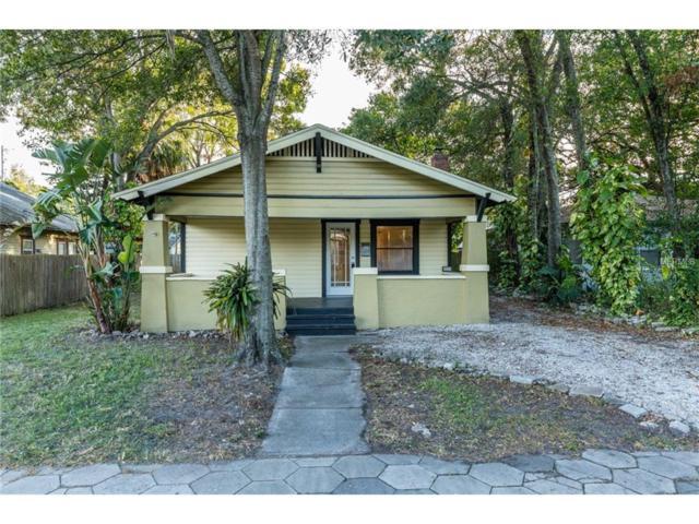 2110 3RD Avenue N, St Petersburg, FL 33713 (MLS #L4724230) :: G World Properties