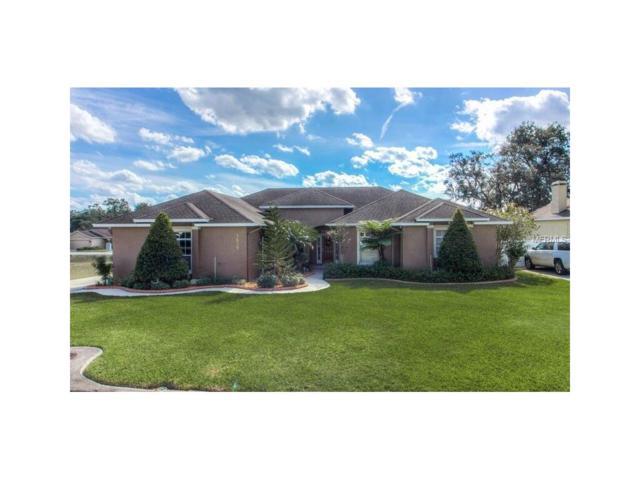 5639 Summerland Hills Drive, Lakeland, FL 33812 (MLS #L4724490) :: KELLER WILLIAMS CLASSIC VI