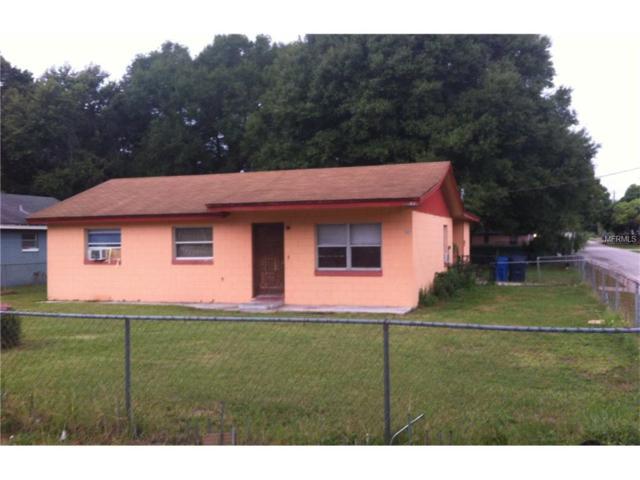 602 Bennett Street, Auburndale, FL 33823 (MLS #L4724515) :: KELLER WILLIAMS ELITE PARTNERS IV REALTY
