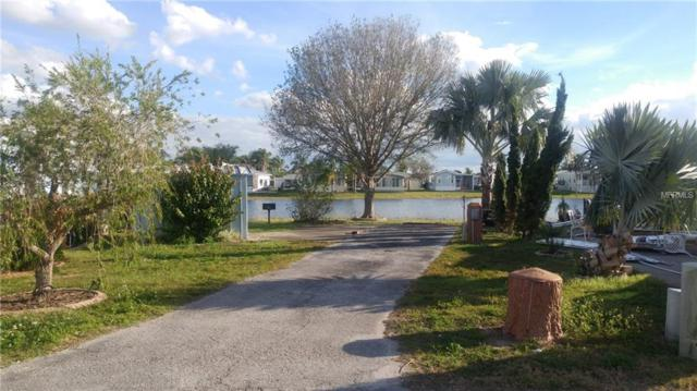 15 Red Quill Circle, Lake Wales, FL 33853 (MLS #L4724558) :: The Duncan Duo Team