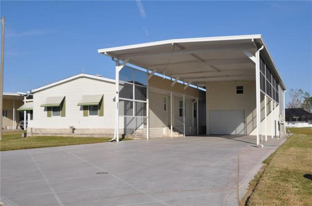 5250 Island View Circle N, Polk City, FL 33868 (MLS #L4724561) :: The Duncan Duo Team