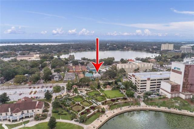 605 E Orange Street, Lakeland, FL 33801 (MLS #L4724665) :: Gate Arty & the Group - Keller Williams Realty