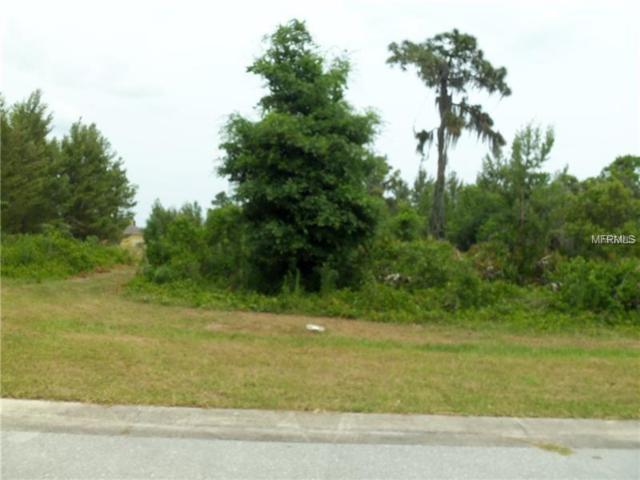 6561 Emerald Woods Lane Lot #14, Lakeland, FL 33813 (MLS #L4724725) :: Griffin Group