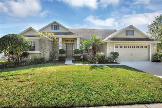 488 Opal Avenue, Auburndale, FL 33823 (MLS #L4724922) :: Gate Arty & the Group - Keller Williams Realty