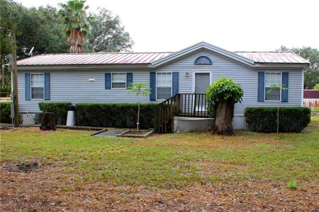 2505 Futch Road, Lakeland, FL 33811 (MLS #L4724934) :: The Duncan Duo Team