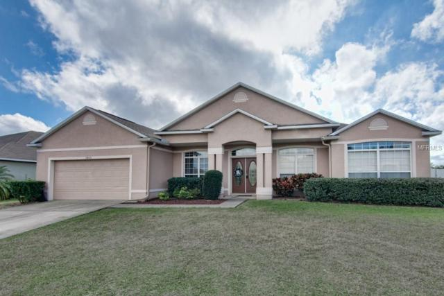 3465 Hilson Drive, Lakeland, FL 33812 (MLS #L4724970) :: The Lockhart Team