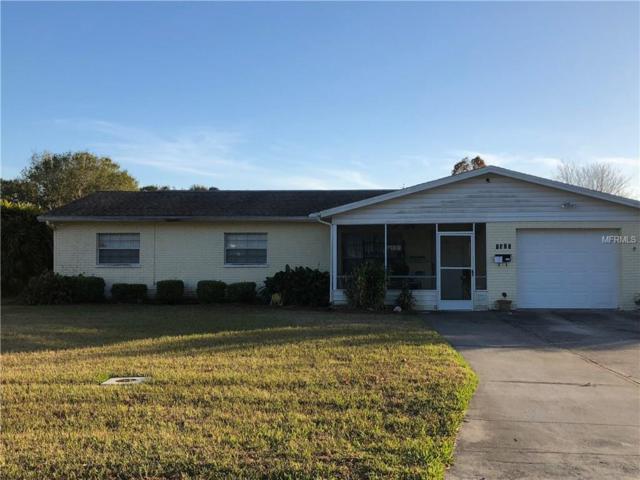 1427 Glendale Street, Lakeland, FL 33803 (MLS #L4724988) :: Gate Arty & the Group - Keller Williams Realty