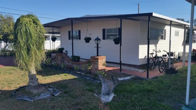 1702 Blue Lake Drive, Lakeland, FL 33801 (MLS #L4725020) :: Gate Arty & the Group - Keller Williams Realty