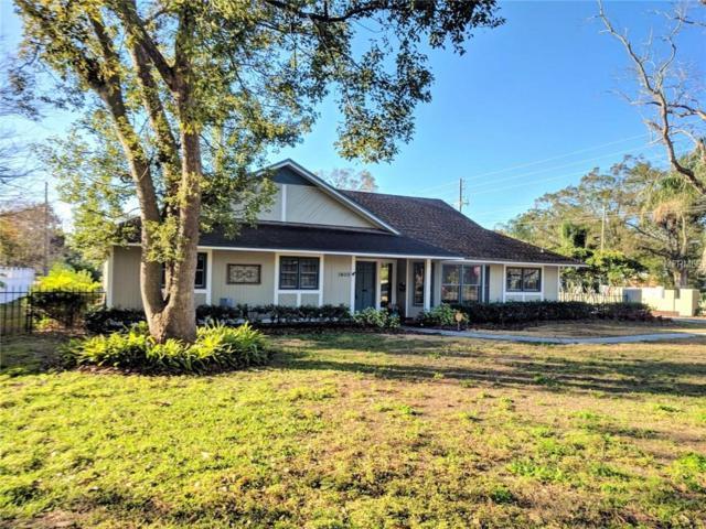 1605 Caldwell Street, Lakeland, FL 33803 (MLS #L4725024) :: Gate Arty & the Group - Keller Williams Realty