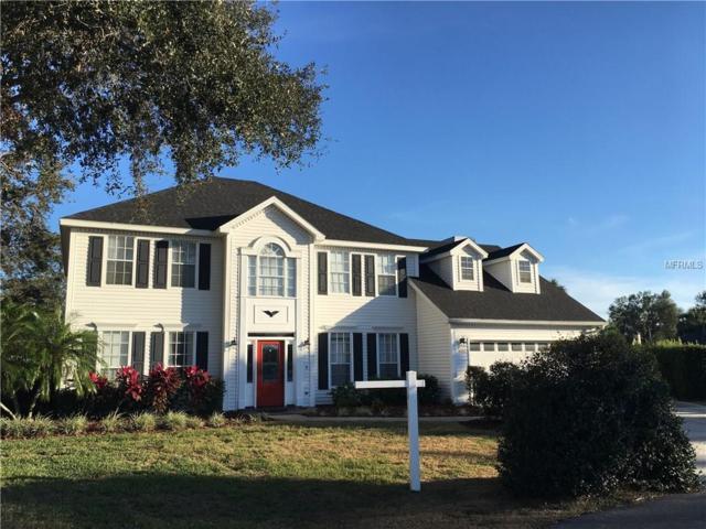 2058 Windwood Lane, Lakeland, FL 33813 (MLS #L4725038) :: Team Pepka