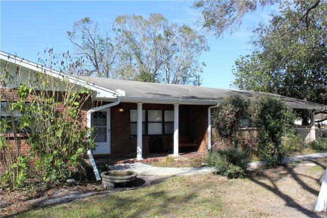 1716 W Daughtery Road, Lakeland, FL 33810 (MLS #L4725114) :: Team Pepka