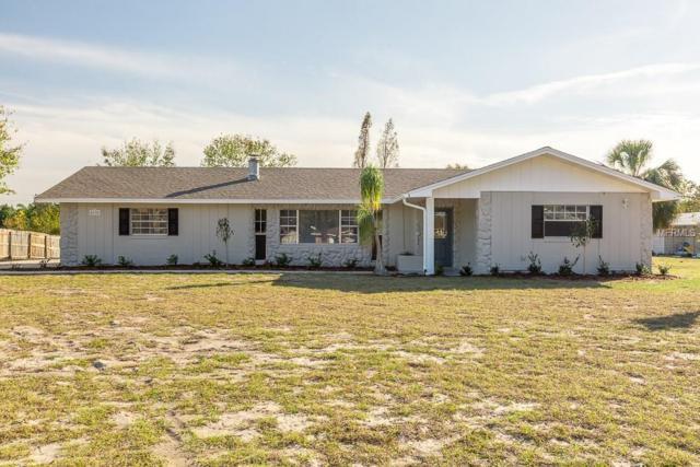 8930 Oakwood Drive, Lake Wales, FL 33898 (MLS #L4725147) :: RealTeam Realty