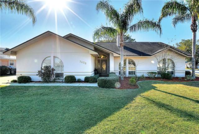 7436 Gunstock Drive, Lakeland, FL 33809 (MLS #L4725151) :: RealTeam Realty