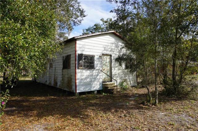 801 S Morrison Avenue, Fort Meade, FL 33841 (MLS #L4725200) :: Dalton Wade Real Estate Group