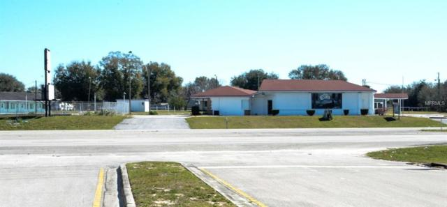 16905 Hwy 27, Lake Wales, FL 33859 (MLS #L4725575) :: Griffin Group