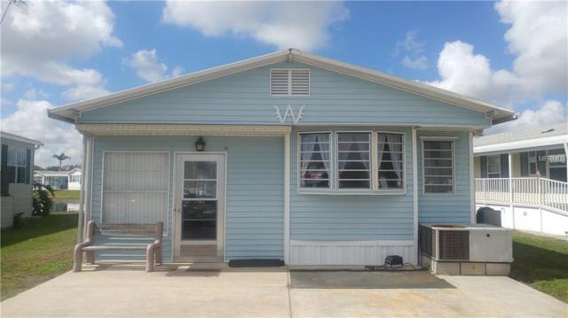23 Royal Coachman Street, Lake Wales, FL 33898 (MLS #L4725638) :: The Duncan Duo Team