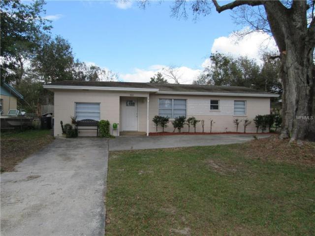 410 W Easy Street, Bartow, FL 33830 (MLS #L4725695) :: Dalton Wade Real Estate Group