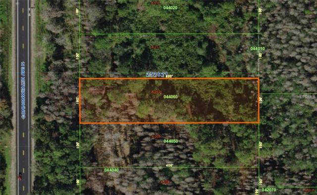 Commonwealth Lot A-210 Avenue N, Polk City, FL 33868 (MLS #L4725893) :: Godwin Realty Group
