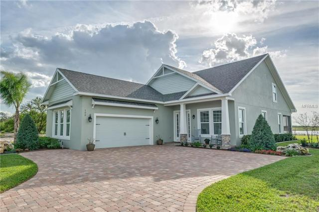 100 Valencia Ridge Drive, Auburndale, FL 33823 (MLS #L4725945) :: G World Properties