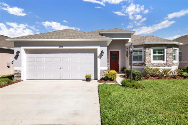 6207 Silver Leaf Lane, Lakeland, FL 33813 (MLS #L4726058) :: Premium Properties Real Estate Services