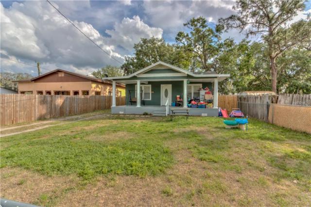 2427 Burns Street, Lakeland, FL 33801 (MLS #L4726125) :: Gate Arty & the Group - Keller Williams Realty