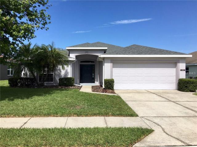 4051 Windchime Lane, Lakeland, FL 33811 (MLS #L4726235) :: The Duncan Duo Team