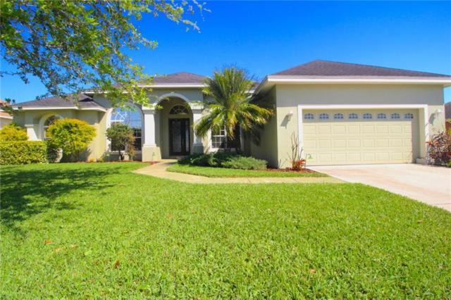 539 Renee Drive, Auburndale, FL 33823 (MLS #L4726241) :: Gate Arty & the Group - Keller Williams Realty