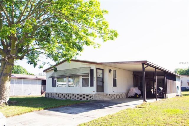 472 Village Circle SW, Winter Haven, FL 33880 (MLS #L4726253) :: The Duncan Duo Team