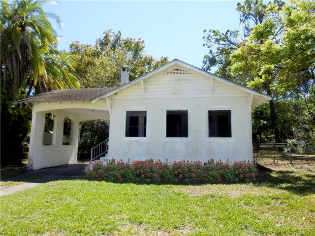 140 Prado Place, Lakeland, FL 33803 (MLS #L4726255) :: Gate Arty & the Group - Keller Williams Realty