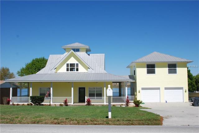 5671 Old Berkley Road, Auburndale, FL 33823 (MLS #L4726271) :: Gate Arty & the Group - Keller Williams Realty