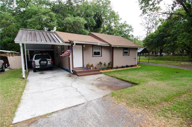 1532 S Webster Avenue, Lakeland, FL 33803 (MLS #L4726277) :: Gate Arty & the Group - Keller Williams Realty
