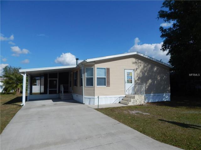 504 Perch Pl, Lakeland, FL 33801 (MLS #L4726363) :: The Duncan Duo Team
