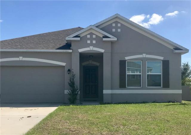 3810 Fieldstone Circle, Winter Haven, FL 33881 (MLS #L4726592) :: The Duncan Duo Team